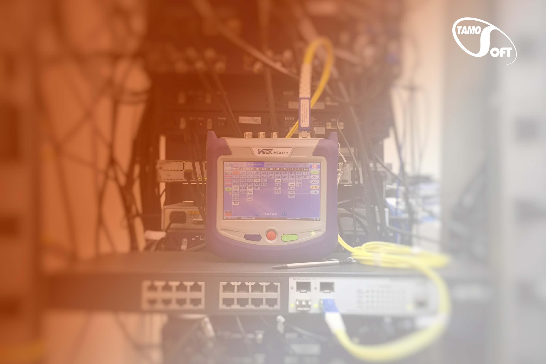 TamoSoft - Het beste Wi-Fi kanaal voor uw router vinden