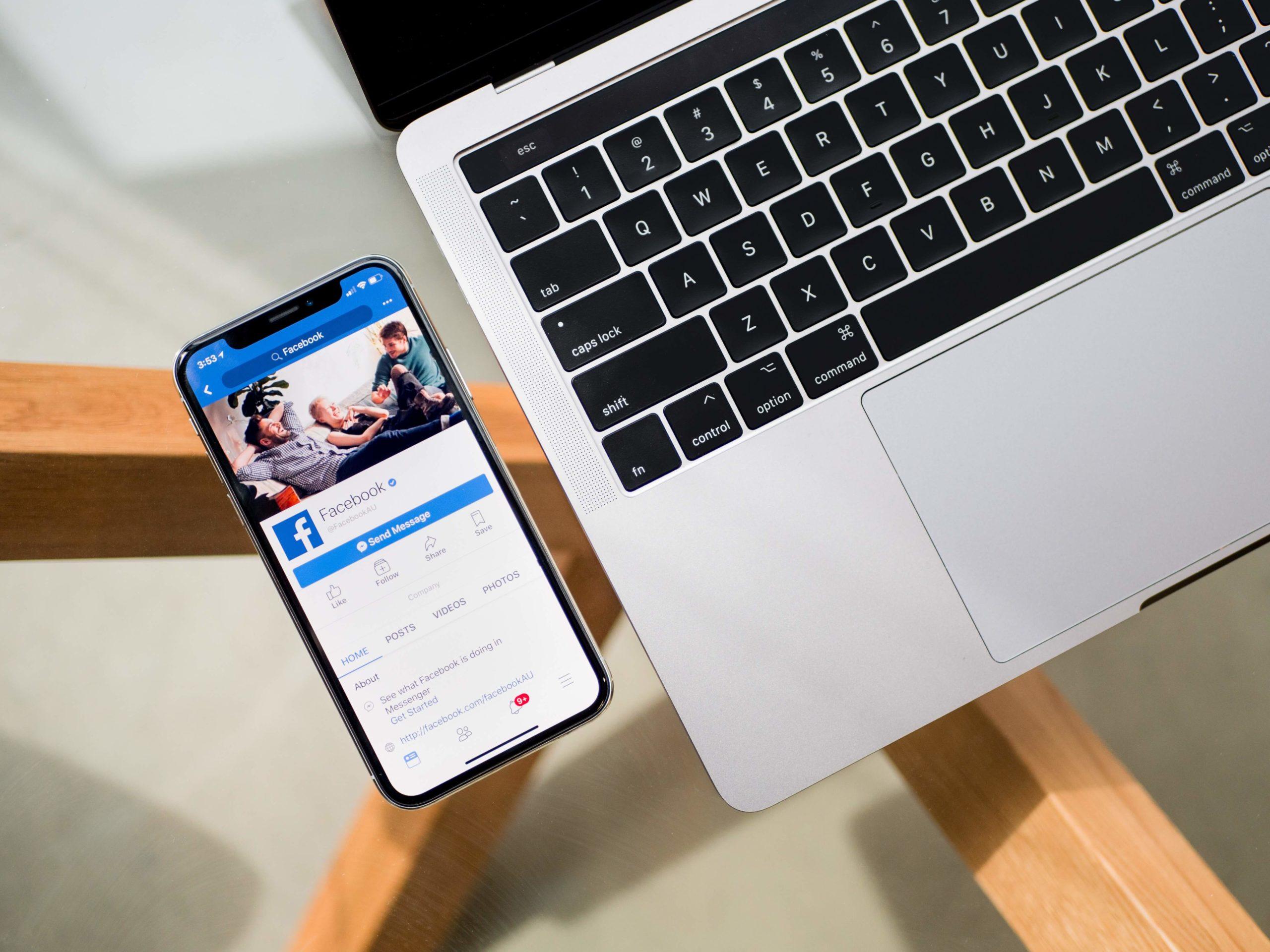 Social Media Hotspot voor winkels
