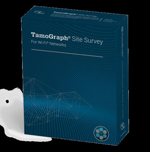 Upgraden naar TamoGraph 6.0 voor bestaande gebruikers