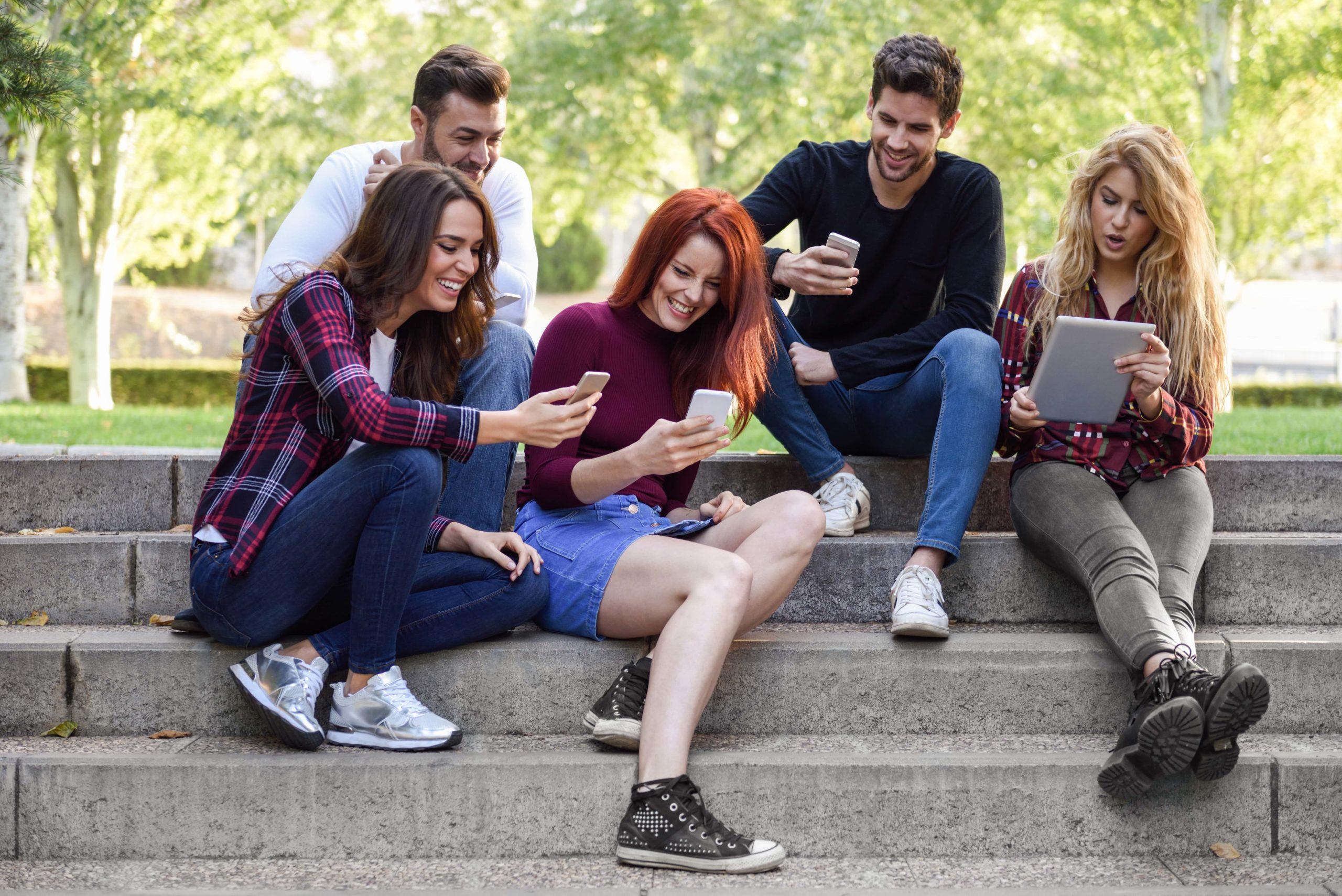 Vanzelfsprekendheid - WiFi netwerk onderwijs