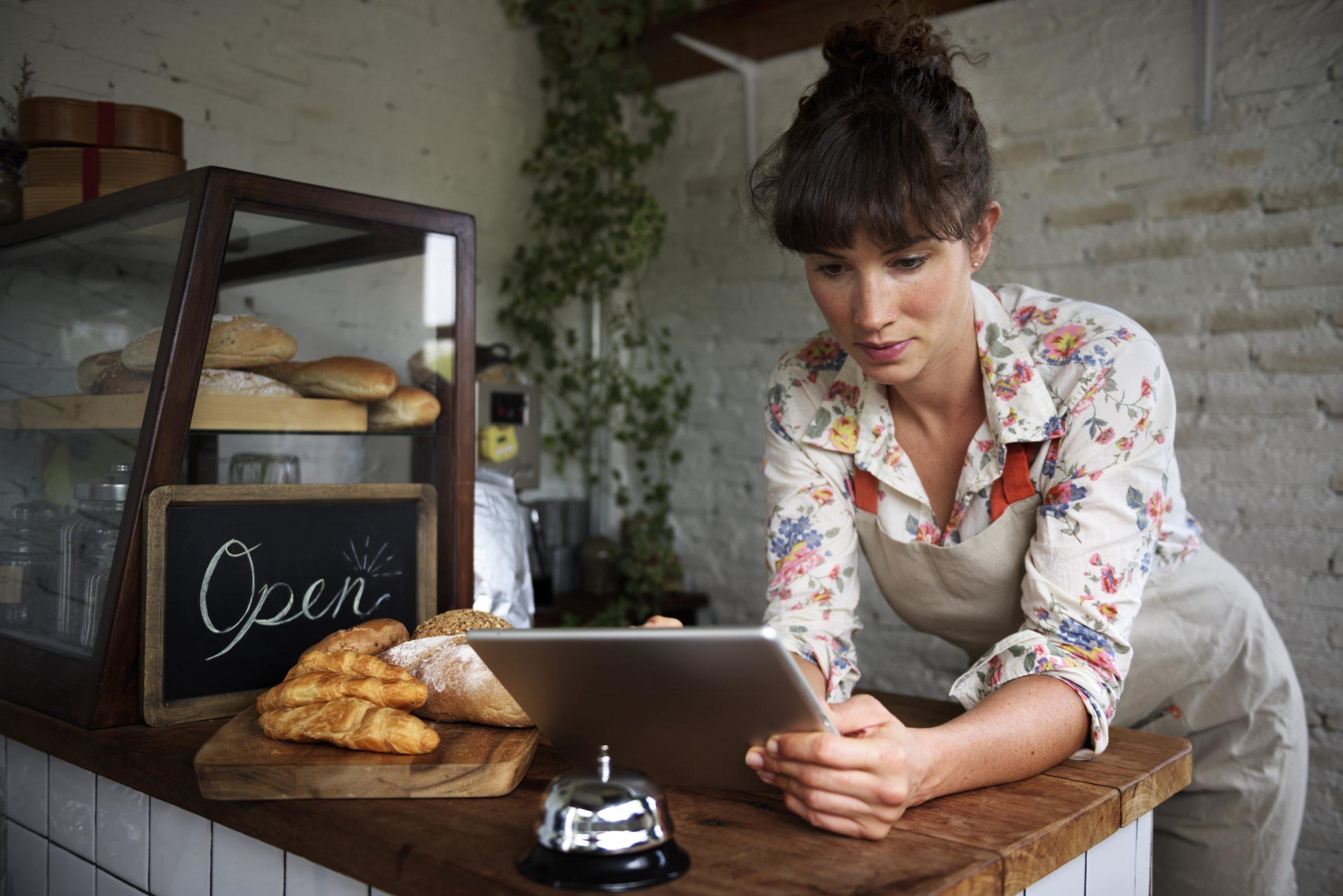 De voordelen van een WiFi netwerk voor u als ondernemer