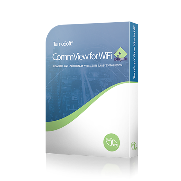 CommView for WiFi