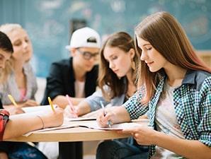 Draadloos onderwijs maakt leren makkelijker en leuker