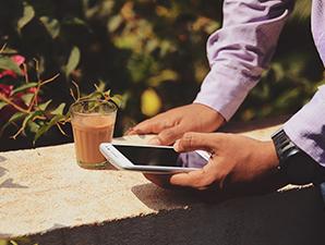 Duidelijke tarieven of gratis WiFi
