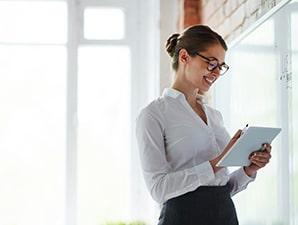 Uw studenten én alle medewerkers verbonden met draadloos internet - WiFi netwerk onderwijs