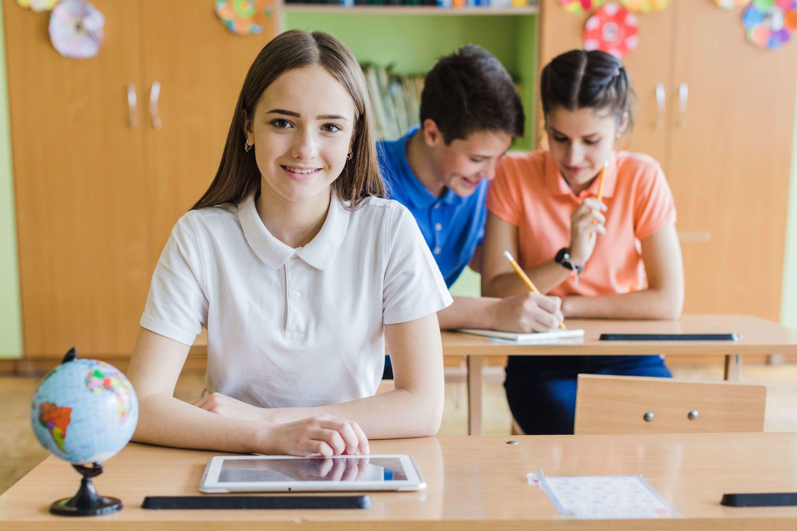 Draadloos Onderwijs - Uw specialist? Wifi Specialist TamoSoft
