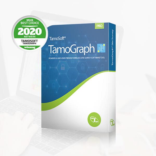 TamoGraph wint MKB Best Choice award!