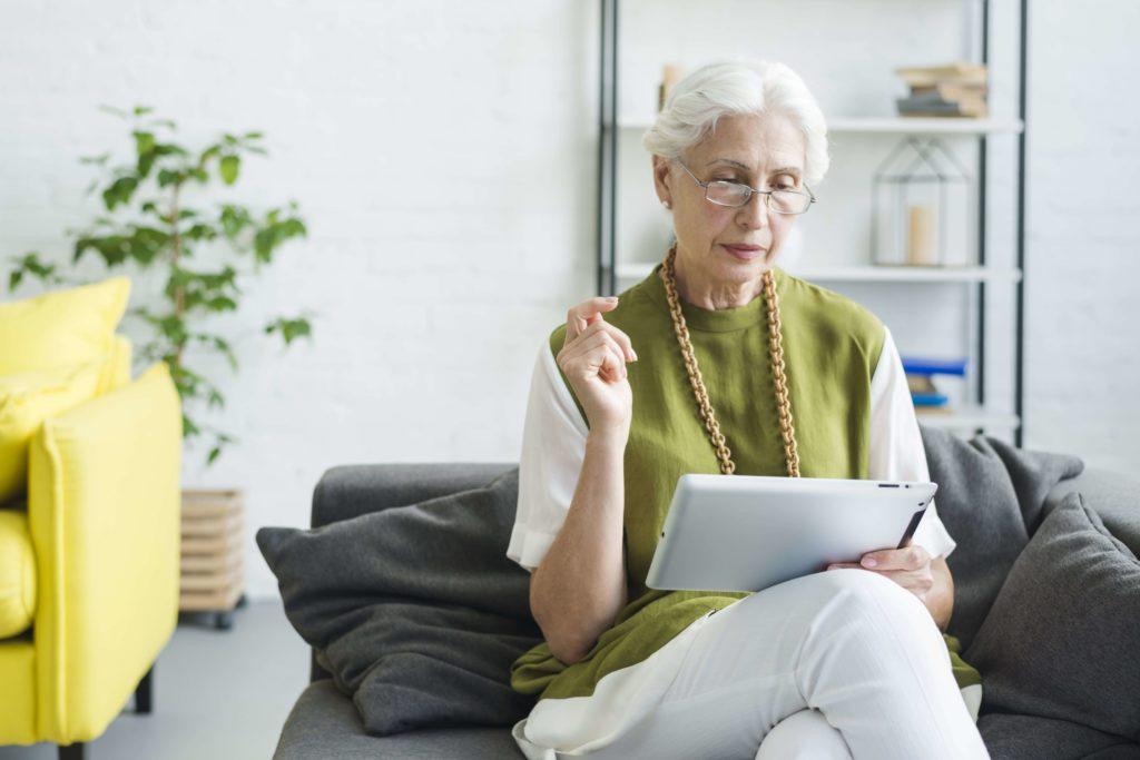 De voordelen van een WiFi netwerk voor uw cliënten - WiFi in de zorg