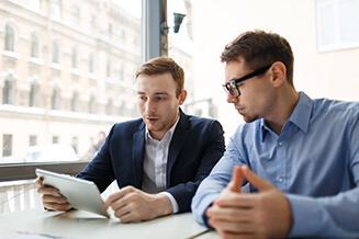 WiFi meeting? - Professionele WiFi Meetingen met TamoGraph