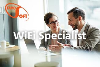 Wifi specialist - Wifi voor thuis | TamoSoft