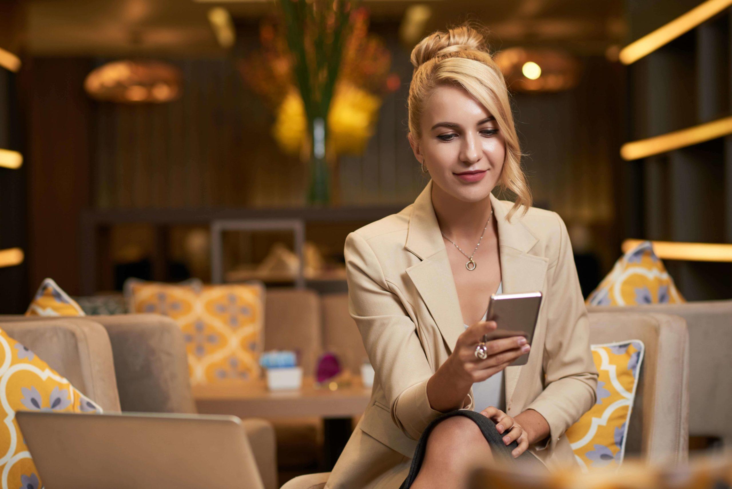 De voordelen voor u - Zakelijke WiFi oplossingen | TamoSoft